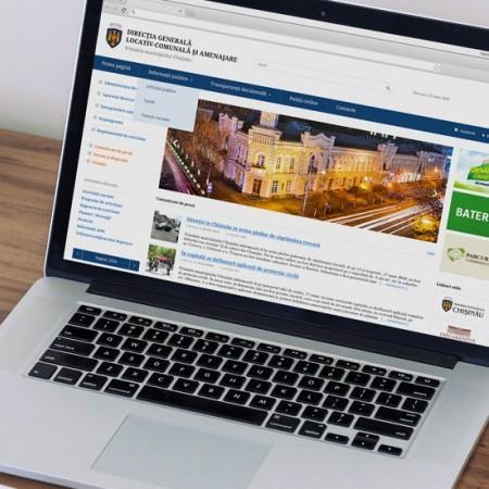 Elaborarea paginii web