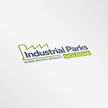 Индустриальные Парки - Корпоративная айдентика