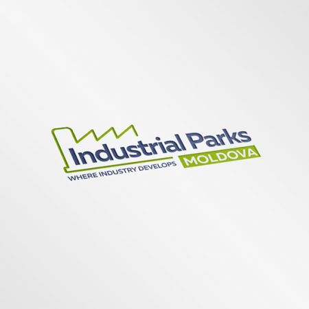 Industrial Parks - Corporative identity