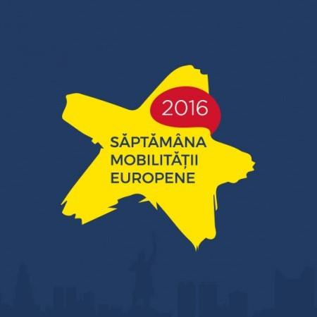 Sătămâna Mobilității Europene - 2016