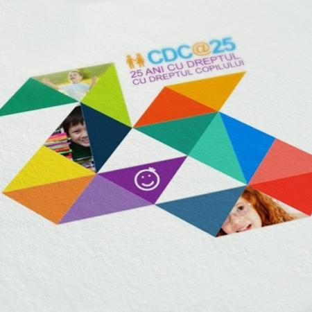 Aniversarea a 25 ani de la adoptarea Convenției a Drepturilor Copiilor