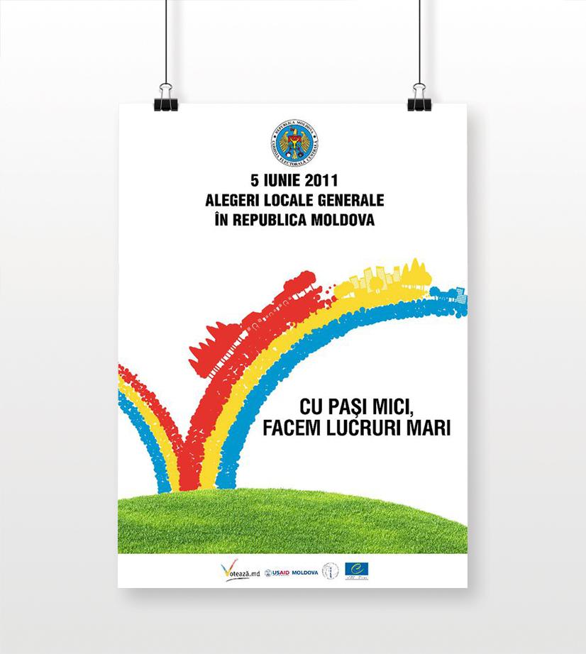 Alegeri Locale Generale - 2011