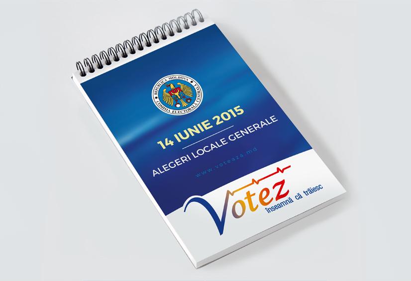 Alegeri Locale Generale - 2015