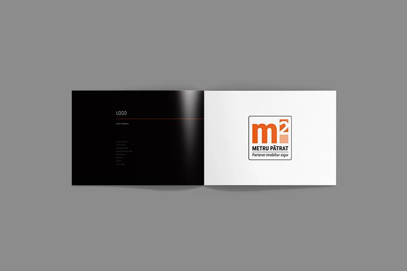 Elaborare logotip și identitate corporativă