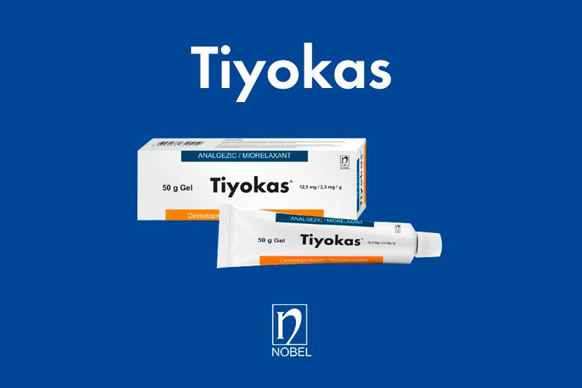 Campanie publicitară Tiyokas