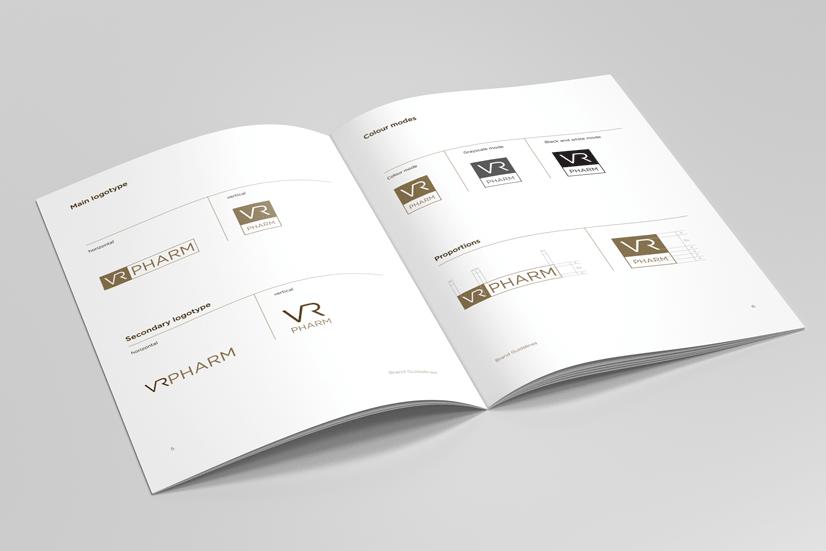 Elaborare brandbook